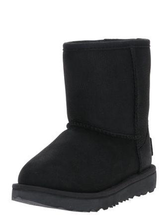 Snowboots 'Classic Short 2 WP'  zwart