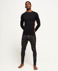 Superdry Carbon Base Layer legging