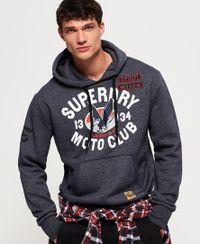 Superdry Custom 1334 hoodie