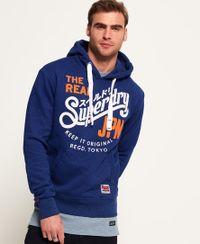 Superdry Keep It Duo hoodie