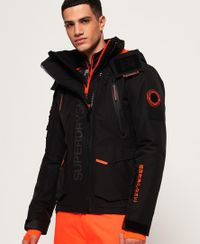 Superdry Ultimate Snow Rescue jas