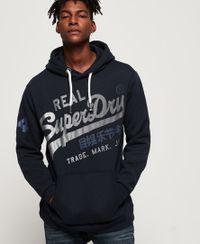 Superdry Vintage Logo XL hoodie
