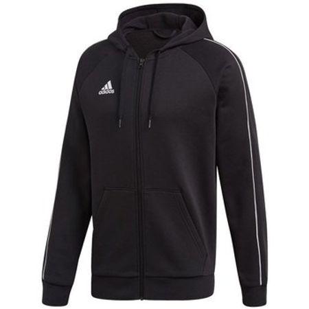 Sweater adidas Core 18 FZ Hoodie