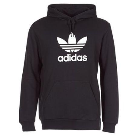 Sweater adidas TREFOIL HOODIE