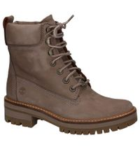 Taupe Veterboots Timberland Courmayeur Valley