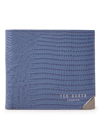 42133eeccc6 Ted Baker Siszip portemonnee van leer - Vergelijk prijzen