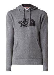 The North Face Drew hoodie met merkapplicatie