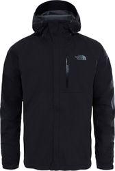 The North Face Dryzzle Jacket Jas Heren - Tnf Black