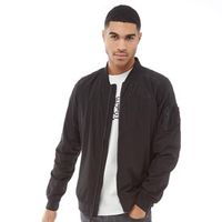 THE NORTH FACE Heren Meaford Windwall Bomber Performance Jas Zwart