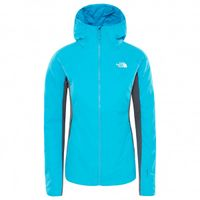 The North Face - Women's Ventrix Hybrid Hoodie - Fleecejack