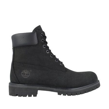 Timberland 10073 zwart