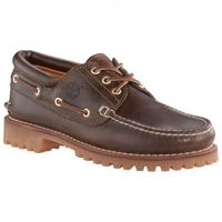 Timberland - Authentics 3 Eye Classic - Sneakers