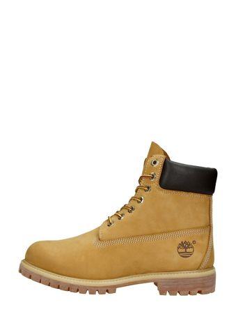 Timberland Heren 6 Inch Premium Boot geel Geel