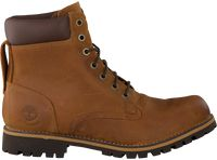 Timberland Veterboots RUGGed 6IN Cognac