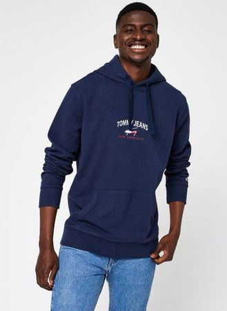 TJM Timeless Tommy Hoodie 1 by Tommy Jeans