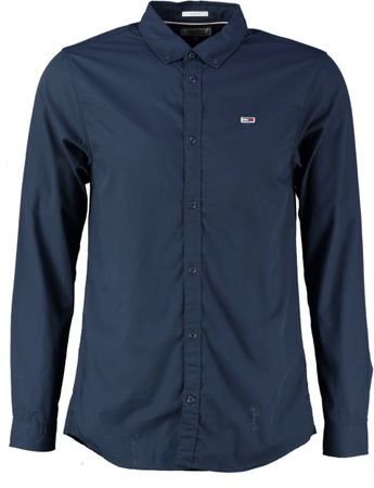 Tommy Hilfiger Casual Shirt TJM LIGHT POPLIN