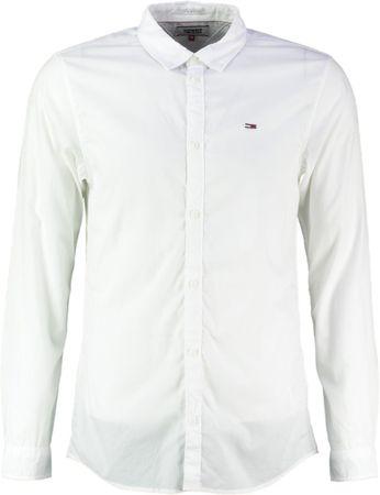 Tommy Hilfiger Casual Shirt TJM LIGHT POPLIN