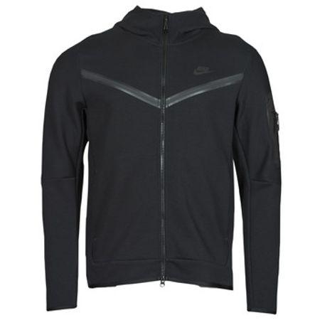 Trainingsjack Nike NSTCH FLC HOODIE FZ WR