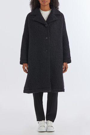 Volume Coat Black