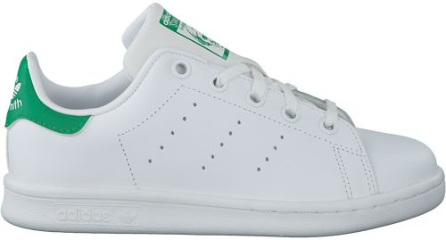 Witte Adidas Sneakers STAN SMITH C