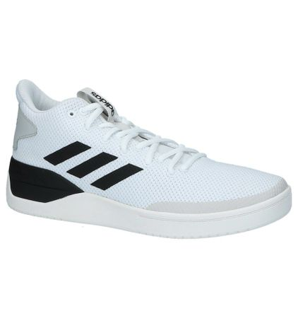 Witte Sneakers adidas Bball 80S