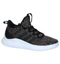 Zwarte Lage Sportieve Sneakers adidas CF Ultimate Bball